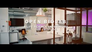 [x] Bio.Kitchen - A Life Science Laboratory for Everyone