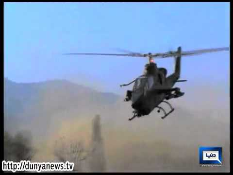 Dunya News-Air strikes hit militants hideouts, kill 37 in Khyber Agency