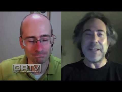 ▶ Pipeline Politics and the Syrian War -  Pepe Escobar on GRTV