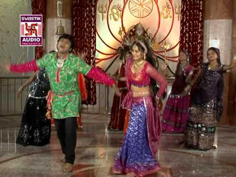 He Marva Dhola- Navratri Gujarati Garba Song video