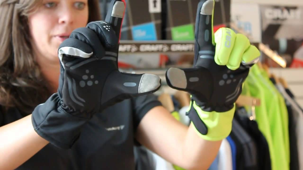 GUB Touch Screen bike gloves GEL full finger mountain mtb