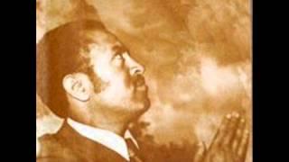 Tilahun Gessesse - Yikirta Leminalew ይቅርታ ለምናለሁ (Amharic)