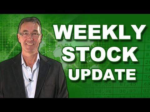 19/10/14 Australian Stock Market Update