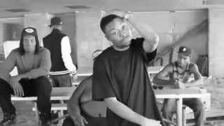 BET Hip Hop Awards - Cypher 2012 ft. Jay-Z, Kendrick Lamar, Rick Ross, Big Sean, Waka Flocka{SPOOF}