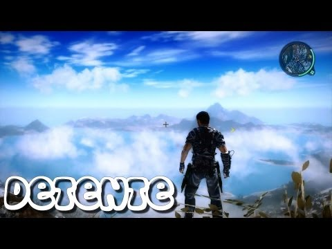 (Video-Detente) Just Cause 2 (episode 05)