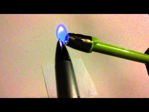 Jak Naprawić Zużyty Długopis