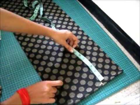 How To Cut Kameez - Quick Video- 1 4 video