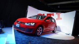 Volkswagen Golf GTi 經典再現