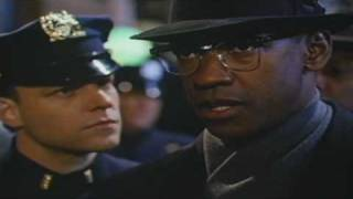 MALCOLM X - Trailer - (1992) - HQ