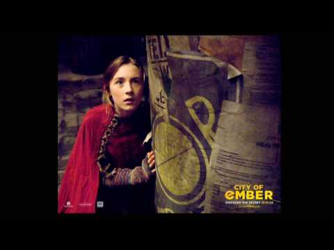 City of Ember (Szikravros) Filmzene