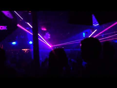 Carl Cox@Space Ibiza 24-7-2012 Playing