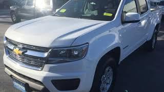 Used 2016 Chevrolet Colorado Framingham, MA #C3962P