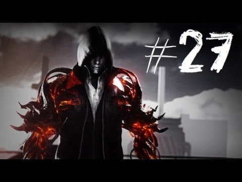 Prototype 2 - Gameplay Walkthrough - Part 27 - GOLIATH BOSS! (Xbox 360/PS3/PC) [HD]