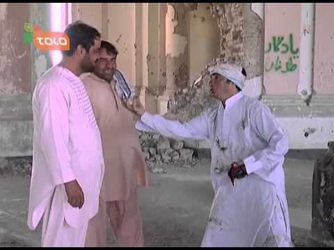 Funny Video Afghanistan Election  Prepared By Bamdad Khosh