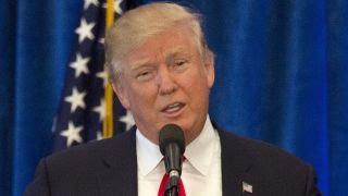 Donald Trump's narrow path to victory