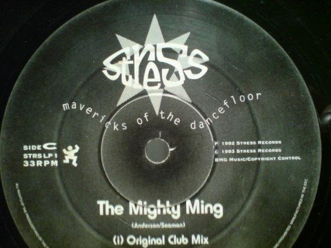 Brothers Love Dubs 'The Mighty Ming'