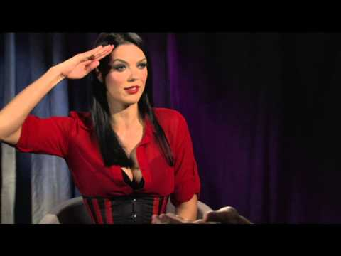 Adrianne Curry Unfiltered: Jamie Kennedy