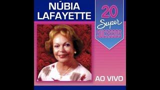 Núbia Lafayette - 20 Super Sucessos Ao Vivo (Completo / Oficial)