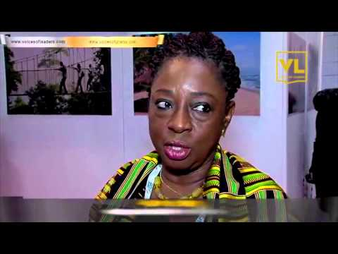 VOL Interviews Adeline Boateng, Human Resources Representative, Ghana Tourism Authority