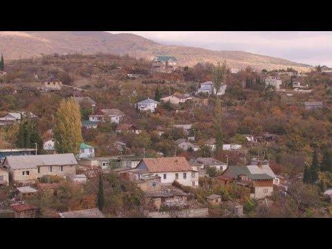 Улу-Узень: вторая жизнь старого села