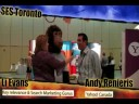 Andy Renieris Of Yahoo Canada Discusses Searchmonkey At Ses