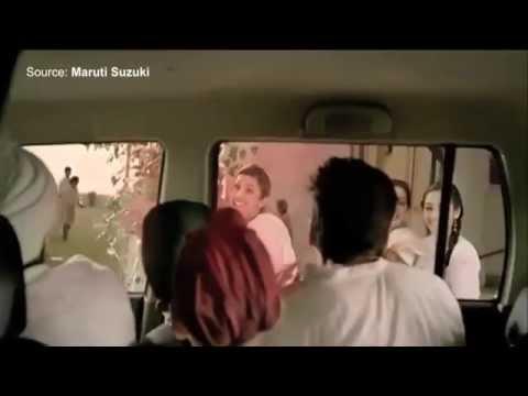 Maruti Suzuki's domestic sales jump 27% in April