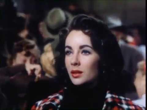 The Last Time I Saw Paris (1954) ELIZABETH TAYLOR