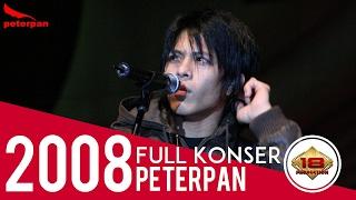 PETERPAN - Liat Karisma Wajah Ariel! (Live Konser Kotabumi Lampung 20 Maret 2008)