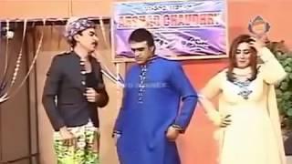 Best of iftikhar thakur stage drama dialogue