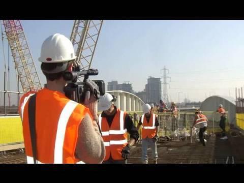 www.gateway-media.co.uk Construction Video Production Showreel - Gateway Media