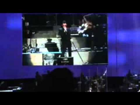 Video del concierto Chayanne Marc Anthony en el Zocalo de la Ciudad de Mxico