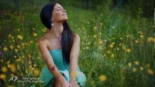 CHRIS SPHEERIS - Where The Angels Fly(Relaxing, soothing music)