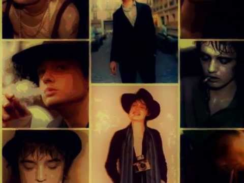 Pete Doherty - Stranger in my own skin 2012