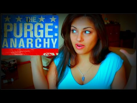 The Purge: Anarchy | Scary Movie Review video