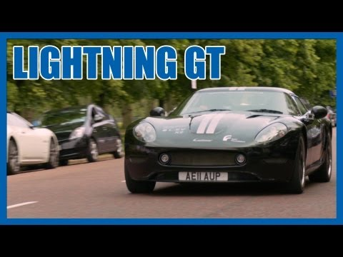 Lightning GT | Fully Charged