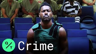 NFL Player Antonio Brown Released from Florida Jail on $110,000 Bond