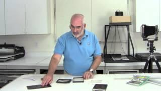 No. 47  4x5 Sheet Film Holders