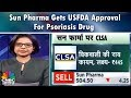 Sun Pharma Gets USFDA Approval For Psoriasis Drug | Brokerage Report | CNBC Awaaz MP3
