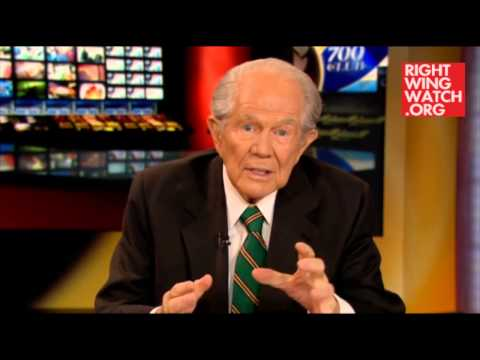 RWW News: Robertson: US To Face God's Wrath Over Gay Marriage