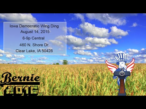 Iowa Wing Dings LIVE Coverage