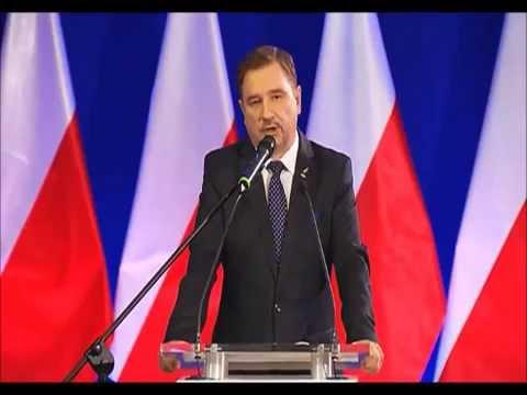 Piotr Duda: Musimy zmienić władzę. Sami od tego koryta nie odejdą!