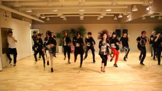download lagu T-ara - Cry Cry Mirrored Dance Practice gratis