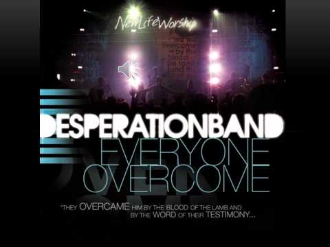 Desperation Band - Good To Me