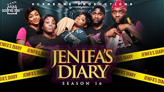 Jenifa's diary Season 16 Episode 1 - Now On SceneOneTV App/www.sceneone.tv