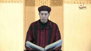 سورة طه برواية ورش عن نافع القارئ الشيخ عبد الكريم الدغوش