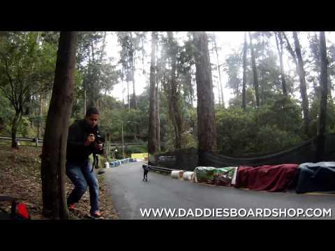 Festival De La Bajada : DBS Cam