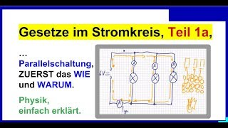 play physik elektrizit tslehre gesetze im stromkreis dvd vorschau. Black Bedroom Furniture Sets. Home Design Ideas