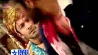 Katuri Promo3(Robbie stops Raunak-kasturi's marriage)