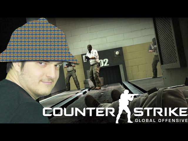 Counter-Strike: Global Offensive Hileci Avı #17