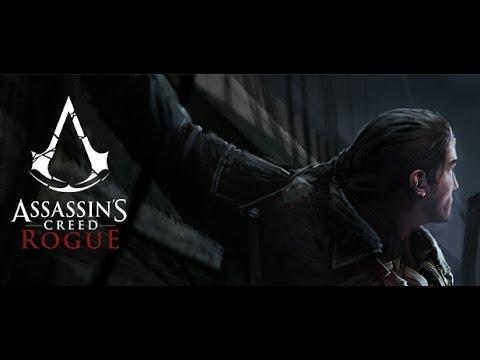 Assassin's Creed Rogue - Меч Альтаира